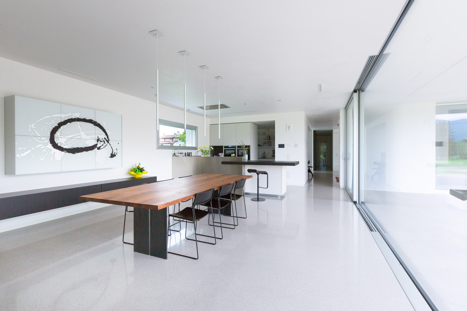 Take Care of Your Ideal Work Floor - Idealwork: concrete finishes ...