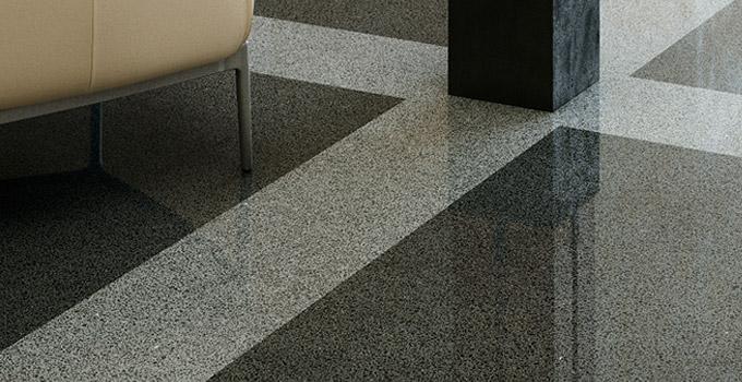 The Modern Venetian Floor Much More Convenient Than The