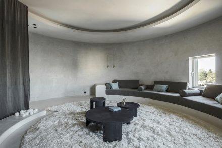 Ristrutturare casa ricoprendo muri e pavimenti con materiale ideal work