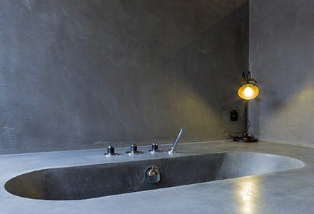 cambiare e rinnovare la vasca e la doccia senza toglierla